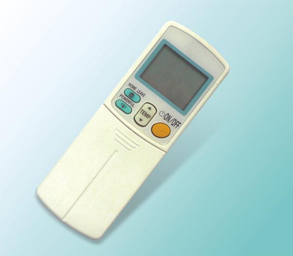 大金冷气液晶遥控器(13合1)c-daikin